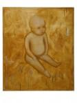 Szenen, 200 x 230 cm, Eitempera, 2007